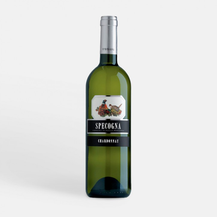 Specogna Chardonnay DOC COF 2018