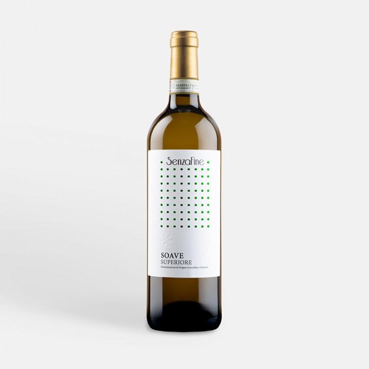 SenzaFine Soave Superiore DOCG 2017