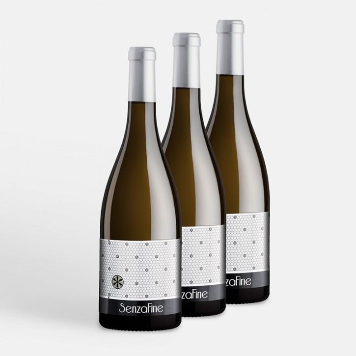 3er SenzaFine Wein-Abo II