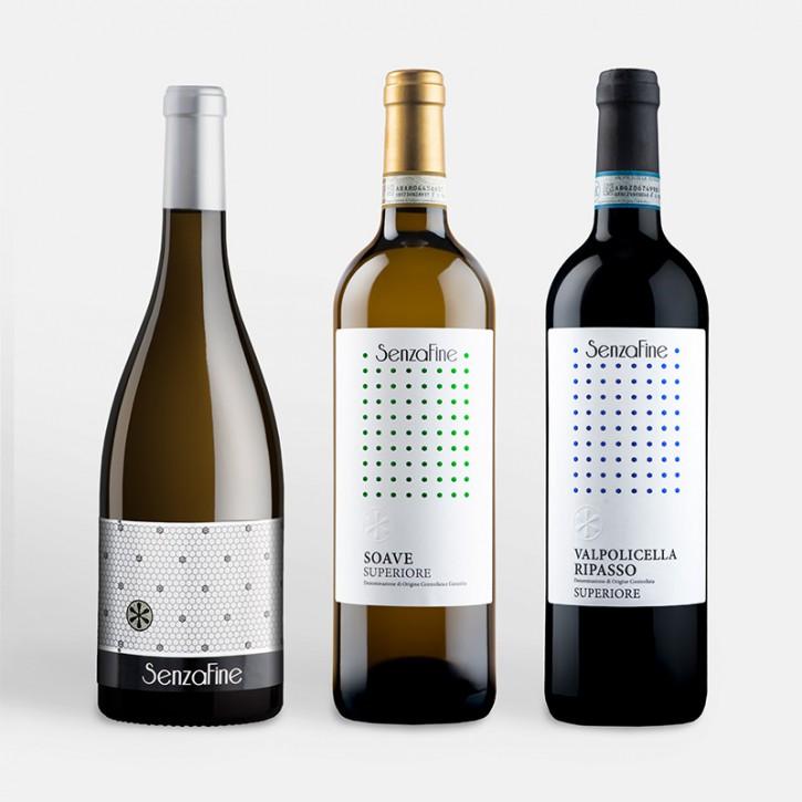 3er SenzaFine Wein-Abo III