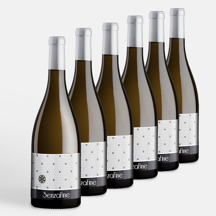 6er SenzaFine Wein-Abo VI